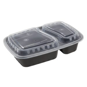 alternatives to styrofoam and reusable container